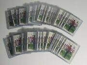 2001 Upper Deck Victory March Tiger Woods Rookie Card 151 Lot Of 140