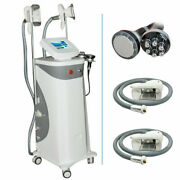 Frozen Beauty Care Cavitation Slimming Fat Removal Skin Tightening Machine Fast