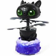 Dreamworks Dragons Flying Toothless Interactive Dragon New 2020 Kid Toy Gift