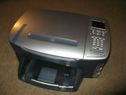Hp Psc 2410 All-in-one Inkjet Printer/scanner/fax/copier Only 5 Test Page Count