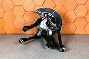 Bmw 8and039 G14 G15 Wheel Carrier Hub Steering Knuckle Wishbones Rear Right 6850564
