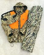 Skyline Blaze Camo Jacket 2xl Pants Xl Set Fall Flight Handwarmer Muff Canada