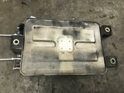 2016 Kenworth T680 Electronic Chassis Control Module