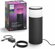 Philips Hue Calla White And Color Ambiance Smart Outdoor Pathway Light