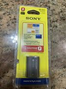 Boxed Sony Np-fp71 Infolithium P Series Battery Pack For Sony Camcorders