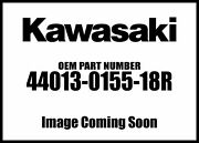 Kawasaki 2008-2020 Concours Pipe Fork Inner Lh F 44013-0155-18r New Oem