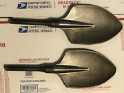 2 Bosch Hs1926 Pointed Clay Spade Sds-max Free Shipping