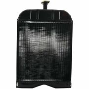 Radiator For Ford/new Holland 8n X-8n8005econ Tractor 1106-6300