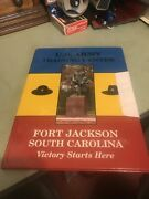 U.s. Army Training Center, Fort Jackson Company13th Infantry 2012-2013 Yearbook