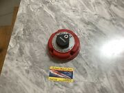 Perko Marine Battery Switch For 2 Batteries