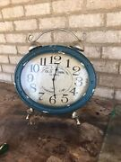 Old Town Clocks Est.1863 London 67 Bailey St. Repair And Restorations