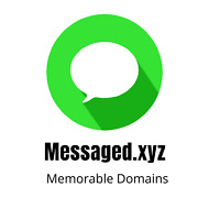 Messaged.xyz - Domain Name For Sale - Premium Domain Name - Startup Business