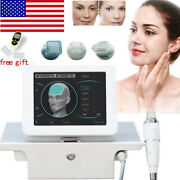 Strong Performance Gold Micro Needle Fractional Rf Skin Care Wrinkle Removal Us