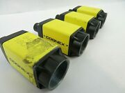 Cognex In-sight Is8402m-363-50 Smart Vision Cameras 825-10216-1r Lots Of 4