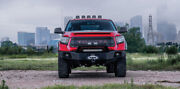 Go Rhino For 2014 - 2019 Toyota Tundra Br5 Front Bumper Replacement - 24178t