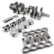 Chevy Ls3 4.070 427ci Forged Rotating Assembly Kit F,h,f