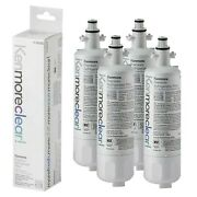 1/2/3/4pack 9690 Kenmore 469690 Replacement Refrigerator Water Filter By Kenmore