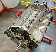 363 Ford Short Block Stroker Engine All Forged Aftermarket Block - Up To 800hp