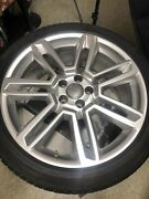 Audi Rs7 Winter Wheel And Tire Package - Rs7w19c002