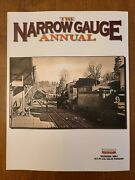 The Narrow Gauge Annual 2007 - Finescale Railroader Model Train Ngandslg Fsm