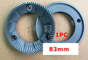 1pc 83mm Cutter Head Blade Accessories For Mazzer Major Coffee Grinder
