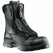 Haix Airpower Xr2 Waterproof Composite Ems/station New Work Boots