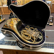 Vintage Conn 6d Double French Horn