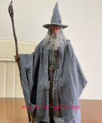 Toys The Gray Gandalf 1/6 The Lord Of The Rings Wizard Valar Action Figures
