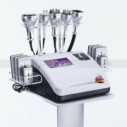 Widely Used 40k Cavitation Bipolar Rf Face Lifting Weight Loss Beauty Machine