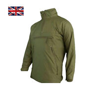 British Army Issue Cold Weather Thermal Smock.