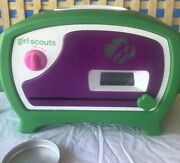 Girl Scouts Of America Easy Bake Oven