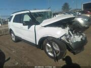 Trunk/hatch/tailgate Base Without Police Package Fits 16-19 Explorer 364420