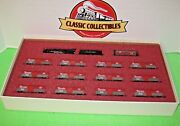 Con-cor N Scale New York Central Pacemaker Freight Service Limited Edition 8404