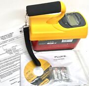 Fluke 481 Portable Radiation Survey And Detection Meter - New And 2020 Calibrated