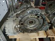Automatic Fwd Cvt Transmission 2016 Audi A4 2.0l With 18117 Miles Code Ndv