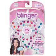 Blinger 5 Piece Refill Pack - Sparkle Collection Rainbow Pack - Load Click Bli