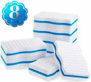 Outus 8 Pack Boat Scuff Erasers Sponge For Cleaning Streak Deck Marks...