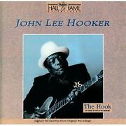 John Lee Hooker - Hook - 20 Years Of Hits - Cd - Mint Condition