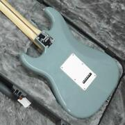 Fender American Professional Stratcaster Sonic Gray Safe Delivery From Japan