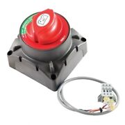 Marine Switches Bep On-off Battery Switch Can Be Remote Controlled Bp720-mdo
