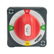 Marine Switches Bep Pro-install Battery Selector Switch Standard