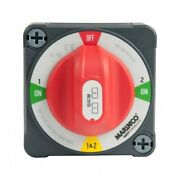 Marine Switches Bep Pro-install Ez-mount Battery Selector Switch