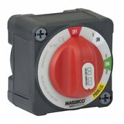 Marine Switches Bep Pro-install Battery Bank Switch Ez-mount