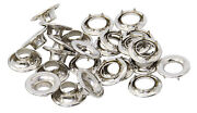 Marine Instruments Allen Prong Eyelets Nickel-plated No3 13mm