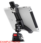 Rokk Mini Tablet Holder With Suction Cup