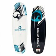 Marine Boat Spinera Wakeboard Good Lines Including Binding Univer