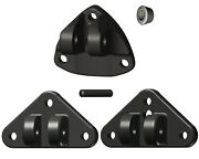 Lenco Universal Replacement Set For 1 Actuator