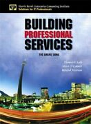 Building Professional Services Sirens' Song Harris By Thomas Lah And Mint