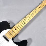 Momose Mth2-std/m Black Tl Type Electric Guitar Ships Safely From Japan