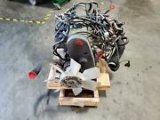 1984 Volvo 240 2.3l Engine Motor With Only 55723 Miles